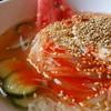 やまなか家 - 料理写真:盛岡冷麺(平日ランチ\500税抜き)