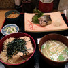 お多幸 浦和店 - 料理写真:【2016年3月】豆腐茶めし700円