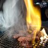 炭火焼肉 ひまわり亭 - 料理写真:河口湖 炭火焼肉 ひまわり亭