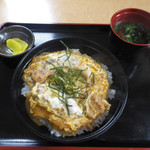 壱 - 親子丼(第四回訪問)