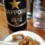 吾衛門 - ビール