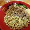 甲殻堂 - 料理写真:海老まぜそば ¥830