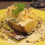 CAFE RIGOLETTO - http://umasoul.blog81.fc2.com/blog-entry-1549.html