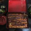にしむら - 料理写真:うな重 上 (3200円)