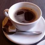 Kanon - コーヒーです。