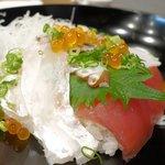 よこ田 - 海鮮丼