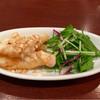 頂上麺 筑紫樓 ふかひれ麺専門店  - 料理写真:海老のマヨネーズ和え