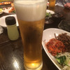 亀せん - ドリンク写真: