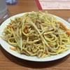 餃子菜館 勝ちゃん - 料理写真:塩焼きそば