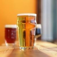 工場併設!自家製のオリジナルクラフトビール!