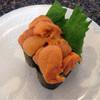 廻鮮すし 玄海丸 - 料理写真:本日のオススメ 北海道うに