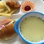 塩尻のカフェ - 料理写真: