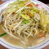 トナリ - 料理写真:タンメン