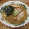 つけ麺 冨 - 料理写真:中華そば