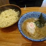 つけ麺 冨 - 味玉つけ麺