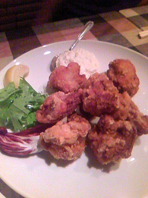 食道 鶏喰海