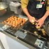 沖縄シーサー - 料理写真:揚げたてをいただけました