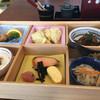 庭の食卓 四季 - 料理写真:ホテルの朝食で