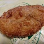 マリーポアラーヌ - 料理写真:ぼっかけカレーパン