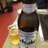 千草 - ドリンク写真:瓶ビール