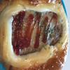ぱん工房 ひだまり - 料理写真:チーズバーグ(190+税)