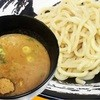 ラーメン純風殿 - 料理写真:濃厚豚骨つけ麺\850