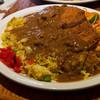 HANAMARU厨房 - 料理写真:トルコライス