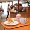 ミヤジマコーヒー - 料理写真:'16 4月上旬