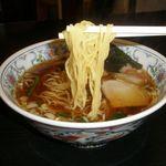 三松会館 - 麺