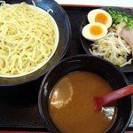 ラーメン横綱 - 漬け麺