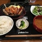 51303728 - トンテキ1080円