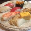 小鯛雀鮨 すし萬 - 料理写真:上にぎり