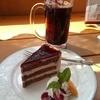 珈琲の店 LIFE - 料理写真:ケーキセット