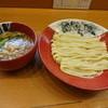 中華そば うえまち - 料理写真:つけ麺880円(税込)