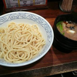 麺座ぎん - 料理写真:特製つけ麺