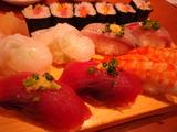 魚がし鮨 中野南口店