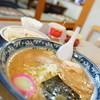 お食事 居酒屋 まるささ - 料理写真:ラーメン小チャーハンセット