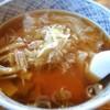 しなそば小浜 - 料理写真:ワンタン麺