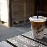 カフェ キツネ -