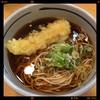 吉そば - 料理写真:いか天そば 430円