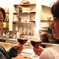 ■共に食する「ペアコース」で神戸牛の感動を伝えたい■