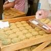 中谷堂 - 料理写真:よもぎ餅