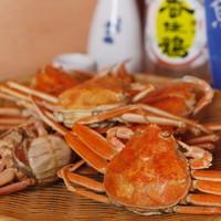 ひとりでも多くのお客様に香住の『蟹』を知ってもらえるように。