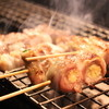 焼鳥てっぺん - 料理写真: