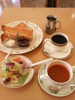 カフェレストラン・バル−ガ