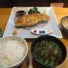 おかめ食堂 - 料理写真:ロースかつ(焼き)1,680円