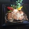Root's - 料理写真:鶏腿肉のロースト