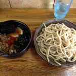 一陽来福 - つけめん(並)650円