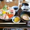 味処旬鮮ごゑん - 料理写真:海鮮丼 \1700