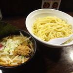 大斗 - もり野菜(並盛)